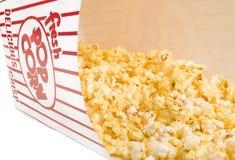 Popcornstreuung Lizenzfreie Stockfotografie