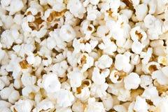 Popcorntextuur Royalty-vrije Stock Afbeelding