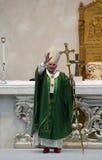 pope стоковые изображения