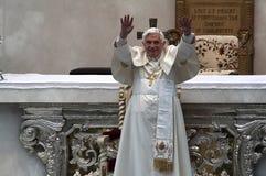 Pope Stock Photo