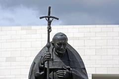 pope стоковая фотография rf