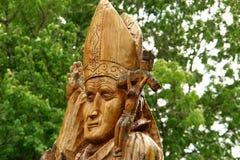 pope för ii john paul Royaltyfria Foton