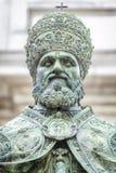 Pope Sixtus V Stock Photo