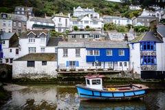Popero Cornwall England Royalty Free Stock Photo