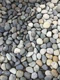 popielaci kamienie Obrazy Stock
