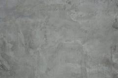 Popielata betonowa tekstury ściana fotografia stock