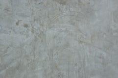Popielata betonowa tekstury ściana zdjęcie stock