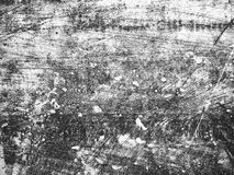 Popielata betonu cementu tekstura Narys, adra, hałasu prostokąta znaczek Umieszcza ilustrację Nad jakaś przedmiotem Tworzyć Grung Fotografia Stock
