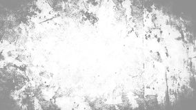 Popielata Grunge tekstura Fotografia Stock