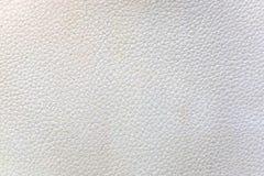 Popielata rzemienna tekstura dla tła obraz stock