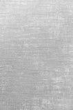 Popielatego Grunge Bieliźniana tekstura, Pionowo szarość Textured Burlap tkaniny tło, ampuła Wyszczególniający kopii przestrzeni  Zdjęcie Stock