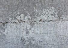 Popielaty abstrakt textured grunge ?cienny t?o dla u?ywa w projekcie ?cienny czerep z p?kni?ciami fotografia stock