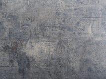 Popielaty beżowy abstrakcjonistyczny tło - tekstura na kuchennym biurku obraz stock