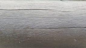 Popielaty Drewniany panel - tekstura Obrazy Royalty Free