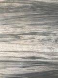 Popielaty drewniany tło Obraz Royalty Free