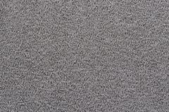 Popielaty dywanu wzór obrazy stock