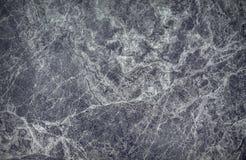 Popielaty marmurowy tekstury tło, abstrakt marmurowa tekstura Fotografia Stock