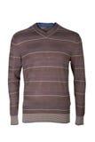 Popielaty pulower obrazy royalty free