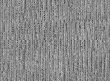 Popielaty tło bieliźniana pielucha, bawełniany płótno prostacki wyplata zdjęcia stock