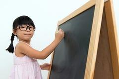 Popiera szkoła obrazy stock