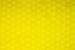 Poping color yellow Royalty Free Stock Images