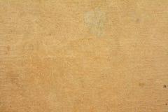 poplamiony kartonu papieru narys Obrazy Stock