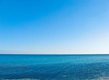 popołudnia lato plażowy ładny Zdjęcie Royalty Free