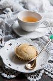 Popołudniowa herbata Obraz Stock