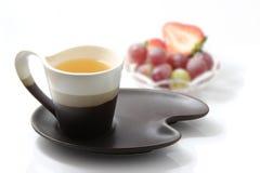 Popołudniowa herbata 1 Obrazy Stock