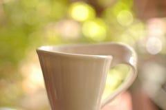 Popołudniowa kawa zdjęcia royalty free