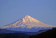 Popocatepetl Royalty Free Stock Photos