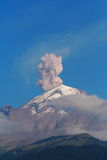 Popocatepetl IV Royalty Free Stock Images