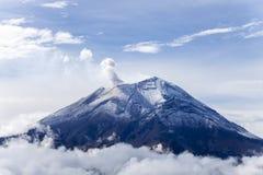Popocatepetl Stock Images