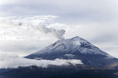 Popocatepetl Stock Photos