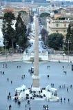 popolo rome аркады Италии del Стоковое Фото