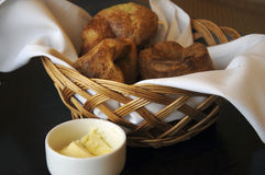 Popovers Royalty Free Stock Image