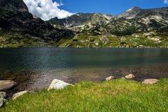 Popovo Lake, Pirin Mountain Royalty Free Stock Photos
