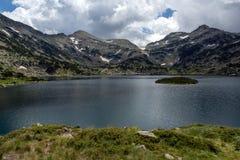 Popovo Lake, Pirin Mountain Stock Photography