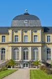 poppelsdorf замока Стоковые Фотографии RF