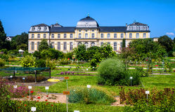 Poppelsdorf Palace Royalty Free Stock Image