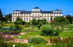 Poppelsdorf Palace Royalty Free Stock Image