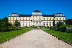 Poppelsdorf Palace Royalty Free Stock Photo