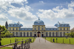 Poppelsdorf Palace, Bonn, Germany Royalty Free Stock Photography