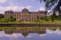POPPELSDORF PALACE IN BONN Royalty Free Stock Image