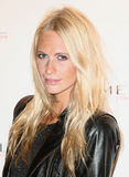 Poppy Delevingne Royalty Free Stock Photography