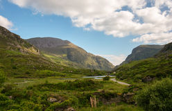 Moll's Gap, Republic of ireland, Wild atlantic way, Killarney, Kerry Royalty Free Stock Images