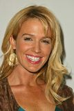 Poppy Montgomery Royalty Free Stock Image