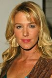 Poppy Montgomery Royalty Free Stock Photography