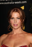 Poppy Montgomery Stock Photography