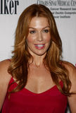 Poppy Montgomery Stock Photo